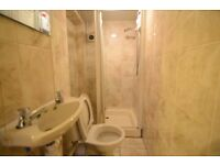 1 bed flat ground floor