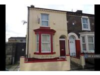 2 bedroom house in Bianca Street, Liverpool, L20 (2 bed)