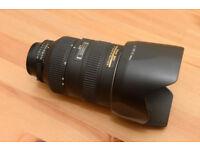 Nikon 28-70 Lens SUPERB CONDITION MINT