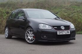Golf Gti Edition 30 very clean Miltek, H&R