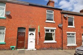 2 Bed Home. Bouch Street, Shildon. DSS/Housing Benefit Welcome!!!