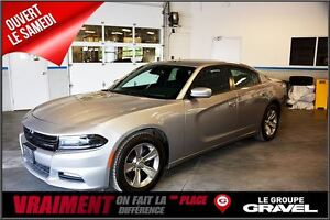 2016 Dodge Charger SXT ** BLUETOOTH - AUTOMATIQUE **