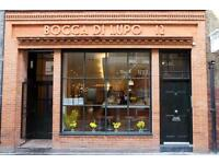 F/T waiters needed at Bocca Di Lupo