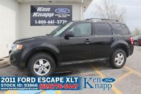 2011 Ford Escape XLT | 2.5L 4CYL | FWD | *LOW KMS!* Windsor Region Ontario Preview