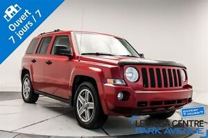 2007 Jeep Patriot ***LIQUIDATION***Sport/North