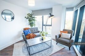 2 bedroom flat in Mowbray Street 2 Bed Fully Furnished + Bills Inc, Sheffield, S3 (2 bed) (#1120808)
