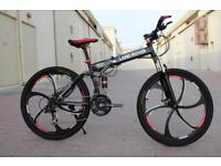 Land Rover Bicycle - IMMACULATE