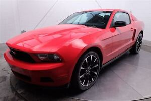 2012 Ford Mustang V6 MAGS