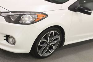 2014 Kia FORTE KOUP SX|Manual|Back-up Cam|Heated Leather Regina Regina Area image 14