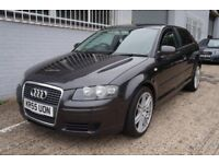 Audi A3 1.6 Special Edition 3dr ready to drive away today!