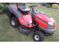 Husqavarna Lawn Tractor Lawn Mower Ride-On Lawnmower For Sale Armagh Area