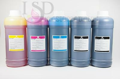 5 Pint Premium Refill Ink For Hp 60 Xl 74 75 92 93 94 95 ...