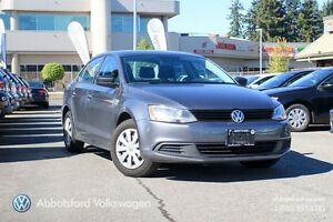 2013 Volkswagen Jetta TRENDLINE+2.0L 5-SPEED MANUAL