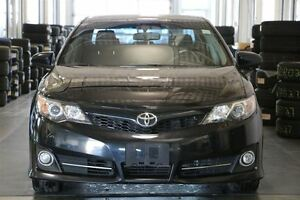 2014 Toyota Camry SE LEATHER MOONROOF NAVIGATION London Ontario image 2