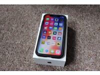 Apple iPhone X - 64GB Space Grey