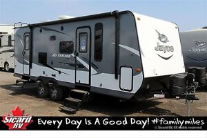 2016 Jayco JAY FEATHER 23BHM