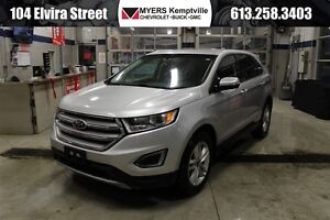 2016 Ford Edge SEL Leather AWD Bluetooth