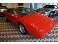 Lotus Esprit 2.2 Turbo 2dr