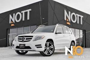 2015 Mercedes-Benz GLK-Class 250, Diesel, Pano Roof, Navigation