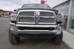 2014 Ram 3500 Laramie | Custom Parts | Sunroof | Leather |