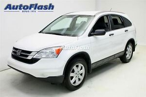 2010 Honda CR-V LX 4WD * Mags / Cruise * Extra Clean !