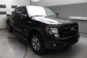 2014 Ford F-150 FX4 4X4 ECOBOOST A\C MAGS