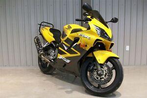 2006 Honda CBR600 CBR 600 F4i CBR600F4I