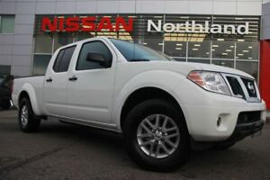 2017 Nissan Frontier SV/4X4/Bed-Liner/Back Up Camera