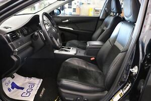 2014 Toyota Camry SE LEATHER MOONROOF NAVIGATION London Ontario image 18