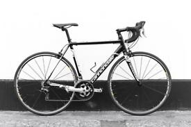 Cannondale caad8 Claris (brand new tires and wheels) full service 54 cm