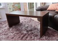 Next Coffee & Side Table (2) Set