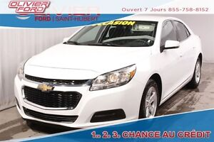 2016 Chevrolet Malibu LT BLUETOOTH RADIO SATELLITE A/C