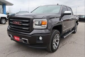 2014 GMC Sierra 1500 SLE CREW CAB - ONE OWNER SOLD HERE