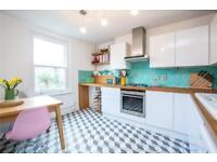 3 bedroom flat in Hornsey Rise, Crouch End, N19