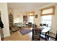 1 bedroom flat in Brownswood Road, Finsbury Park, N4