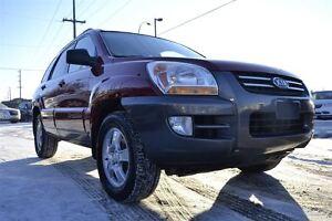2008 Kia Sportage LX-V6 Edmonton Edmonton Area image 3