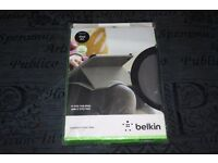 Belkin lapstand cover for iPad Air - brand new and still sealed - never used