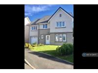 5 bedroom house in Balgownie View, Aberdeen City, AB22 (5 bed)