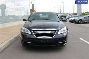 2012 Chrysler 200 LX LX