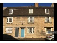 2 bedroom house in All Saints Place, Stamford, PE9 (2 bed)