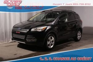 2015 Ford Escape SE AWD 4X4 CAMERA DE RECUL