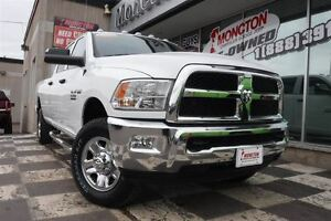 2015 Ram 2500 | Backup Camera | 4x4 | Tow Hitch | Cruise Control