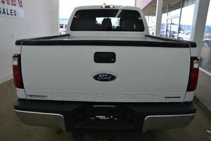 2012 Ford F-250 FX4 | LEATHER | EASY FINANCING Edmonton Edmonton Area image 15