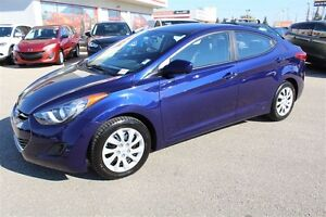2011 Hyundai Elantra GLS *AC* HEATED SEATS *LIFETIME ENGINE WARR