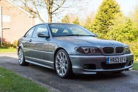 Bmw e46 325ci sport not NEW PRICE!! m3 not 330 320