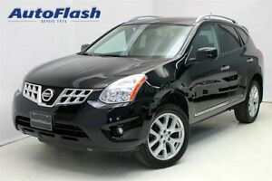 2012 Nissan Rogue SL AWD * Navigation * Camera  * Cuir/Leather *