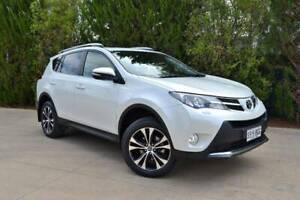 2015 TOYOTA RAV4 CRUISER AWD Tanunda Barossa Area Preview