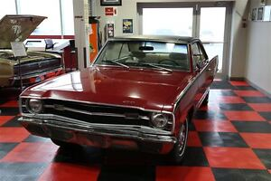 1969 Dodge Dart GT| ONE OWNER