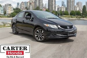 2015 Honda Civic EX + May Day Sale! MUST GO!