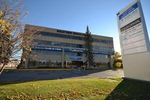 Rockyview Health Centre I - Medical Office Units for Lease